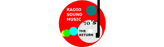 logo radio sound music